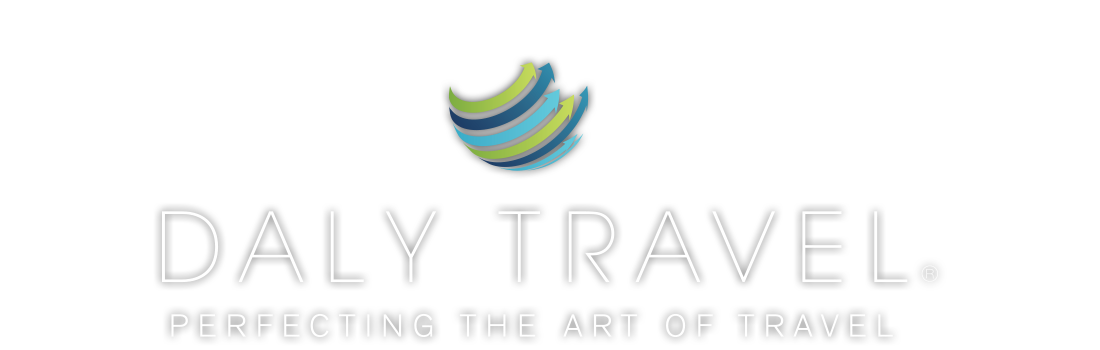 Welcome To Daly Travel